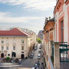 Апартаменты Antique Apartments Plac Szczepanski Краков фото 4