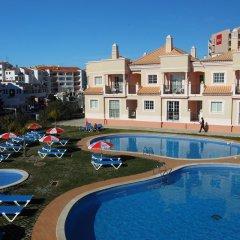 Отель Aqua Mar - Moon Dreams Португалия, Албуфейра - отзывы, цены и фото номеров - забронировать отель Aqua Mar - Moon Dreams онлайн детские мероприятия фото 2