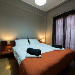 Апартаменты Luxury Cozy Apartment near Acropolis комната для гостей фото 2