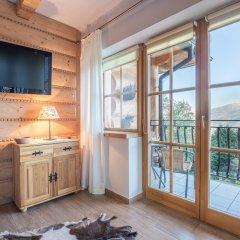 Отель Apartamenty Stylowe Zakopane Косцелиско фото 10