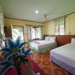 Отель Green Garden Resort Таиланд, Ланта - отзывы, цены и фото номеров - забронировать отель Green Garden Resort онлайн комната для гостей фото 4