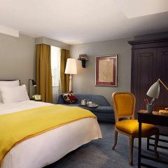 Hotel Pulitzer Amsterdam 5* Стандартный номер с различными типами кроватей