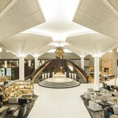 Отель Le Meridien Dubai Hotel & Conference Centre ОАЭ, Дубай - отзывы, цены и фото номеров - забронировать отель Le Meridien Dubai Hotel & Conference Centre онлайн фитнесс-зал фото 4