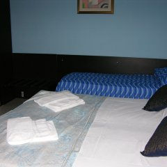 Отель Angolo Felice Матера комната для гостей