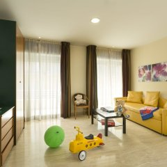Отель Astoria Suite Hotel Италия, Римини - 9 отзывов об отеле, цены и фото номеров - забронировать отель Astoria Suite Hotel онлайн детские мероприятия