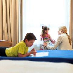 Отель Novotel Paris Est Баньоле детские мероприятия фото 2