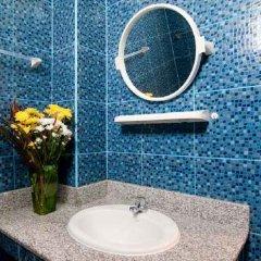 Отель Ploen Pattaya Residence Паттайя ванная фото 2