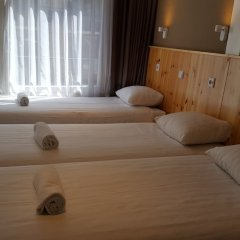 Hotel Old Quarter комната для гостей фото 7
