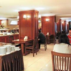 Berr Hotel Турция, Стамбул - отзывы, цены и фото номеров - забронировать отель Berr Hotel онлайн питание
