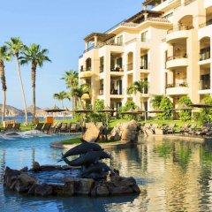 Отель Villa La Estancia Beach Resort & Spa фото 4
