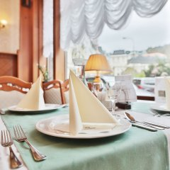 Hotel Olympia Карловы Вары питание фото 3