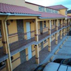 Отель Paraiso del Bosque Креэль