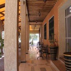 Отель Marmar Марокко, Уарзазат - отзывы, цены и фото номеров - забронировать отель Marmar онлайн фото 5