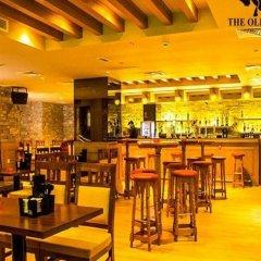 Halo Hotel Dubai гостиничный бар