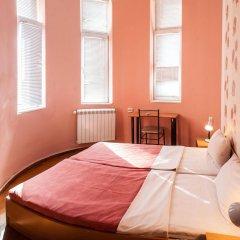 Отель Galiani GuestRooms София комната для гостей фото 2