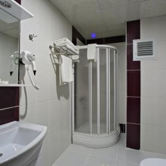 Avalon Altes Hotel ванная фото 2