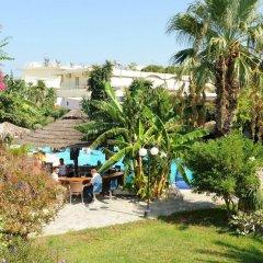 Отель Kalithea Греция, Родос - отзывы, цены и фото номеров - забронировать отель Kalithea онлайн фото 4