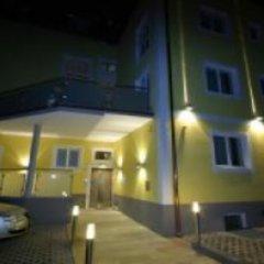 Отель Guter Hirte Австрия, Зальцбург - отзывы, цены и фото номеров - забронировать отель Guter Hirte онлайн парковка