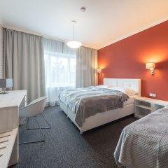 Отель Shato комната для гостей