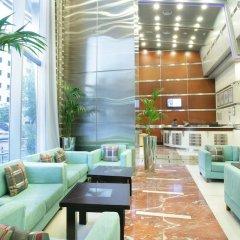 AlSalam Hotel Suites and Apartments питание