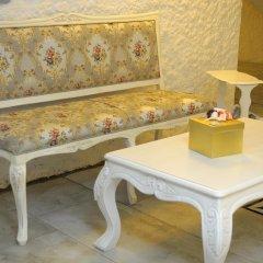 Отель Alacati Alanur Otel Чешме питание фото 3