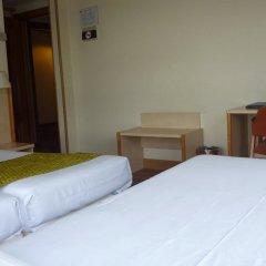 Отель Ezeiza Испания, Сан-Себастьян - отзывы, цены и фото номеров - забронировать отель Ezeiza онлайн удобства в номере фото 2
