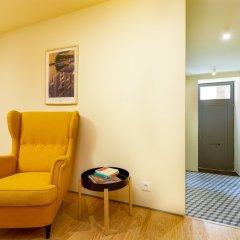 Апартаменты Feel Porto Codeçal Apartments интерьер отеля фото 2