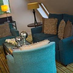 Renaissance Amsterdam Hotel 5* Представительский люкс с различными типами кроватей фото 6