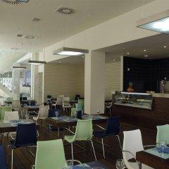 Отель Olissippo Oriente питание