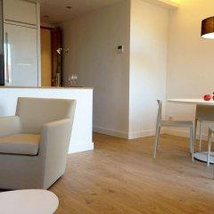 Апартаменты Barcelona Apartment Viladomat комната для гостей фото 4