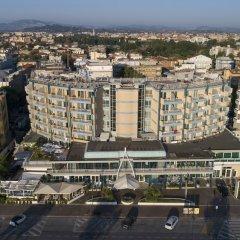 Отель Savoia Hotel Rimini Италия, Римини - 7 отзывов об отеле, цены и фото номеров - забронировать отель Savoia Hotel Rimini онлайн фото 2