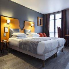 Отель de France Invalides Франция, Париж - 2 отзыва об отеле, цены и фото номеров - забронировать отель de France Invalides онлайн комната для гостей