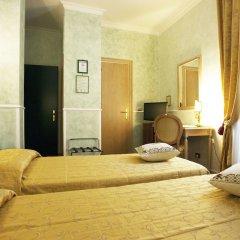 Отель Doria Италия, Рим - 9 отзывов об отеле, цены и фото номеров - забронировать отель Doria онлайн комната для гостей фото 6