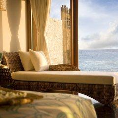 Отель Taj Coral Reef Resort & Spa Maldives Мальдивы, Северный атолл Мале - отзывы, цены и фото номеров - забронировать отель Taj Coral Reef Resort & Spa Maldives онлайн спа