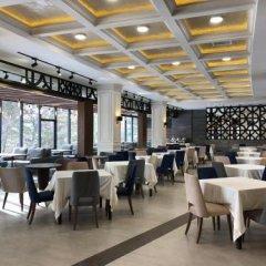 Отель Jermuk and SPA Армения, Джермук - отзывы, цены и фото номеров - забронировать отель Jermuk and SPA онлайн питание фото 3