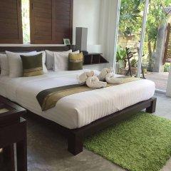 Отель Sairee Hut Resort комната для гостей фото 2