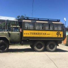 Отель Turkestan Yurt Camp Кыргызстан, Каракол - отзывы, цены и фото номеров - забронировать отель Turkestan Yurt Camp онлайн городской автобус