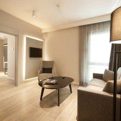 Smart Hotel Izmir комната для гостей фото 5