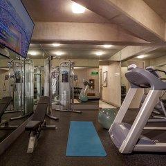 Отель Stara San Angel Inn фитнесс-зал