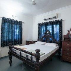 Отель GuestHouser 3 BHK Villa 5c00 Гоа комната для гостей фото 2