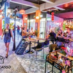 Khaosan Art Hotel Бангкок фото 12