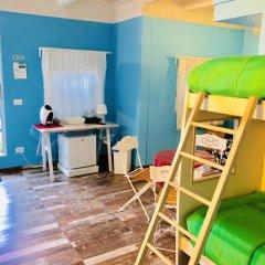 Отель La Casa Particular Бари удобства в номере фото 2