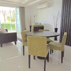 Отель Davina Beach Homes Таиланд, Пхукет - отзывы, цены и фото номеров - забронировать отель Davina Beach Homes онлайн питание