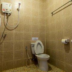 Отель Nong Guest House Таиланд, Паттайя - отзывы, цены и фото номеров - забронировать отель Nong Guest House онлайн ванная