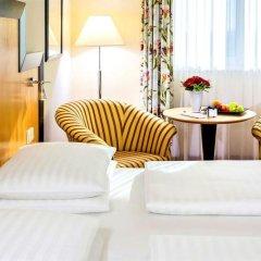 Hotel Don Giovanni Prague в номере фото 2
