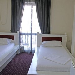 Отель Grand Saranda Албания, Саранда - отзывы, цены и фото номеров - забронировать отель Grand Saranda онлайн комната для гостей фото 3