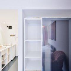 Отель Chic Suisse Flat - Metro Louise Брюссель удобства в номере