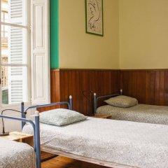Отель Urban House Hostel Испания, Сан-Себастьян - отзывы, цены и фото номеров - забронировать отель Urban House Hostel онлайн комната для гостей