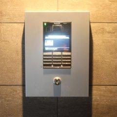 Отель Residence Hotel Hakata 5 Япония, Фукуока - отзывы, цены и фото номеров - забронировать отель Residence Hotel Hakata 5 онлайн интерьер отеля