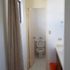 Отель Big Family House США, Тамунинг - отзывы, цены и фото номеров - забронировать отель Big Family House онлайн ванная